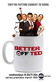 Better Off Ted (Dizi)