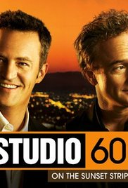 Studio 60 on the Sunset Strip (Dizi)