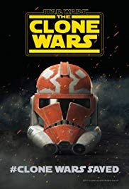 Star Wars: The Clone Wars (Dizi)
