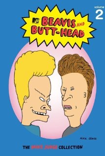 Beavis and Butt-Head (Dizi)