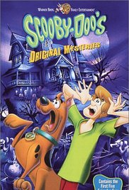 Scooby Doo, Where Are You! (Dizi)
