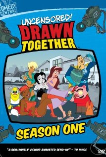 Drawn Together (Dizi)