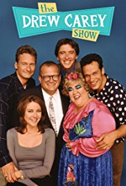 The Drew Carey Show (Dizi)