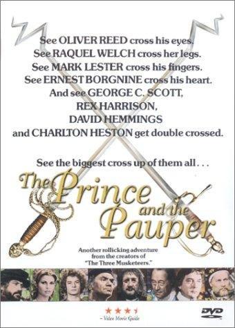 The Prince and the Pauper (~ Prens ve dilenci) (1977) - Künye