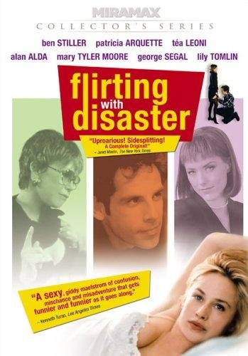 flirting with disaster movie cast 2017 season 6
