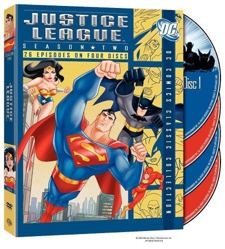 justice league adalet birligi dizi 2001 kunye fragman movie trailer sinema smart
