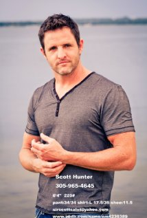 Scott Hunter